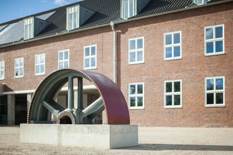 Das phanTECHNIKUM Wismar lädt zum Anfassen und Mitmachen ein, © TLM/Peter Lück