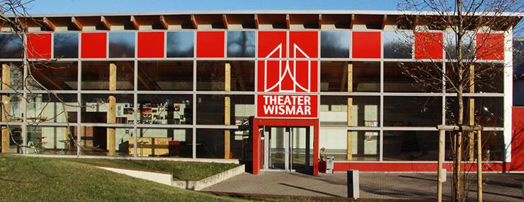Theater Wismar ©BAIS GmbH